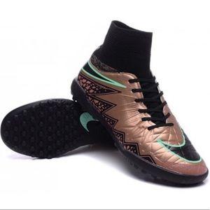 Nike Hypervenom X Proxima Soccer Shoes sZ 8.5